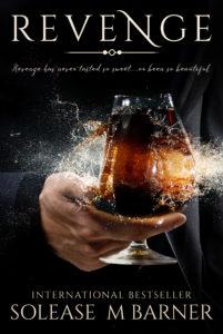 Book Cover: Revenge