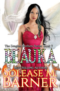 Book Cover: Beauka