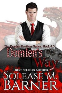 Book Cover: Domlen's Way