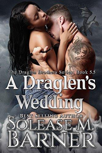 Book Cover: A Draglen's Wedding