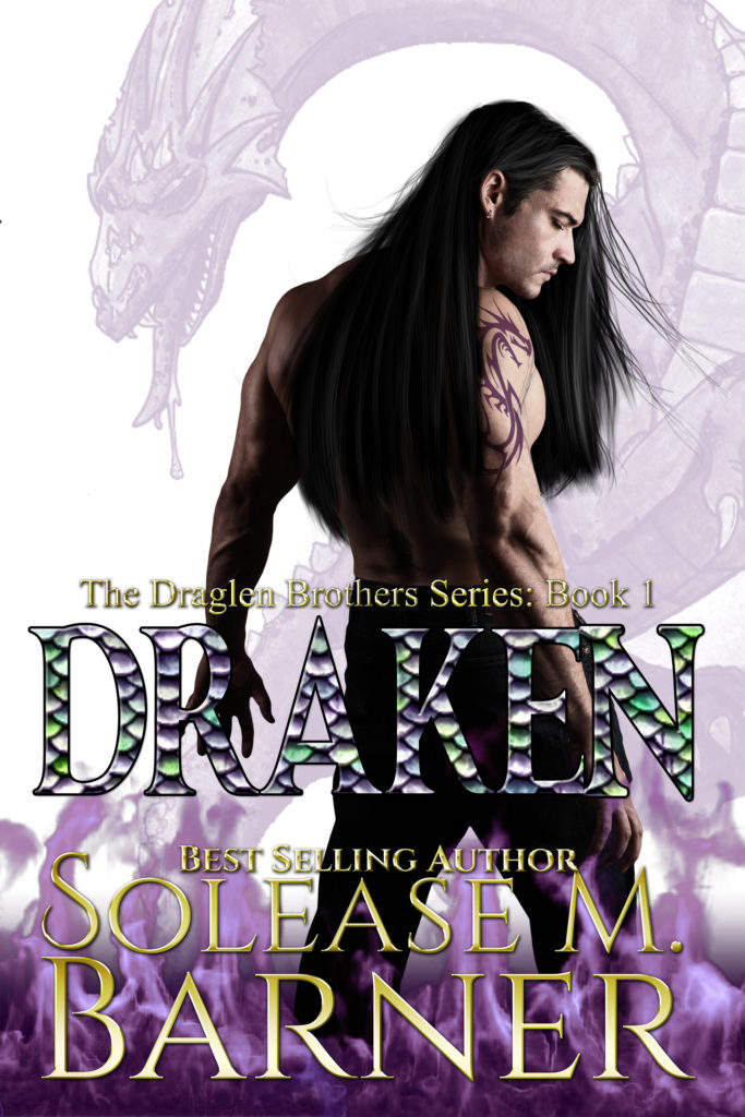 Draglen Brothers Book 1
