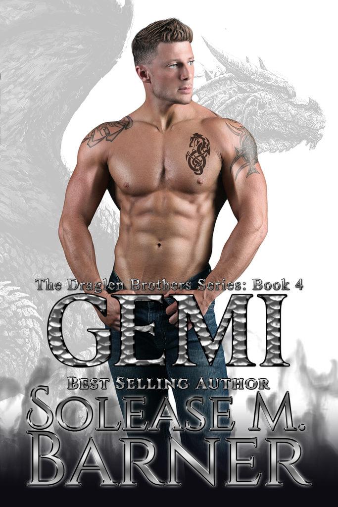 Book Cover: Gemi