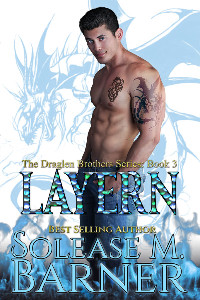 Book Cover: Layern