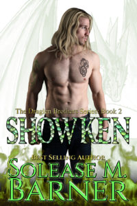 Book Cover: Showken
