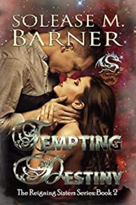 Book Cover: Tempting Destiny