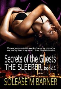 Book Cover: The Sleeper