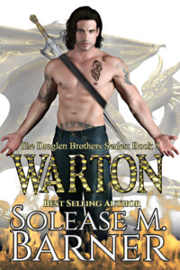 Book Cover: Warton