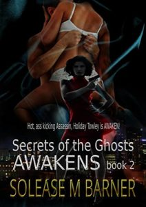 Book Cover: Awakens