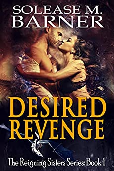Book Cover: Desired Revenge