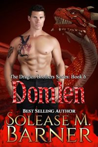 Book Cover: Domlen