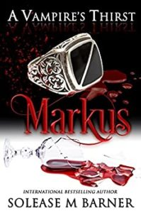 Book Cover: Markus